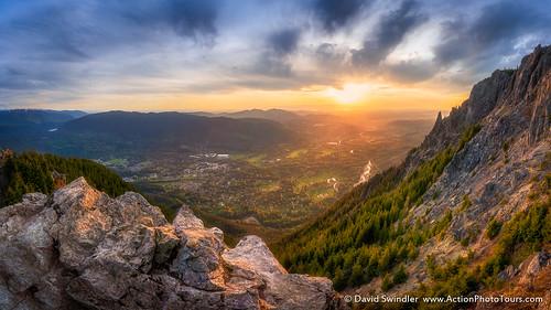Mount Si Splendor