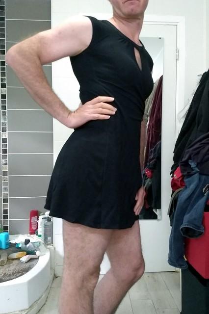 dress testing