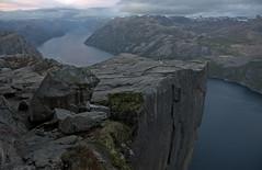 The Pulpit Rock / Preikestolen