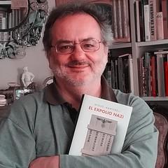 Miguel Martorell el expolio nazi