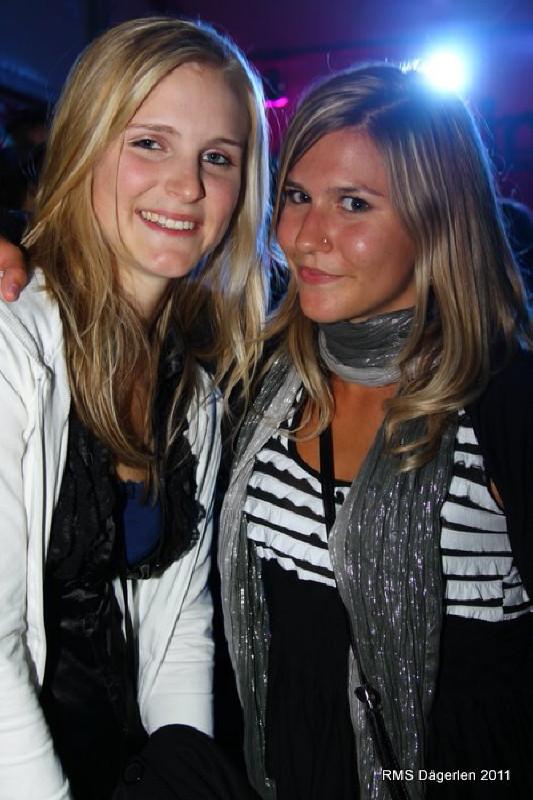 Turnfest Dägerlen 2011