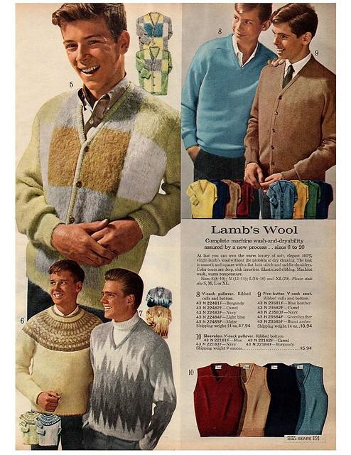 Sears Wishbook 1965