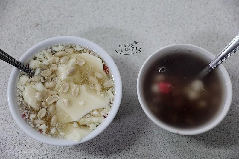 豆花,綠豆,薏仁08