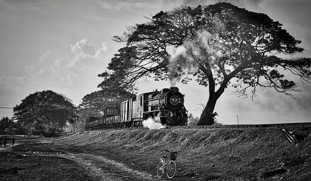 Theinzeik Burma 13th January 2018