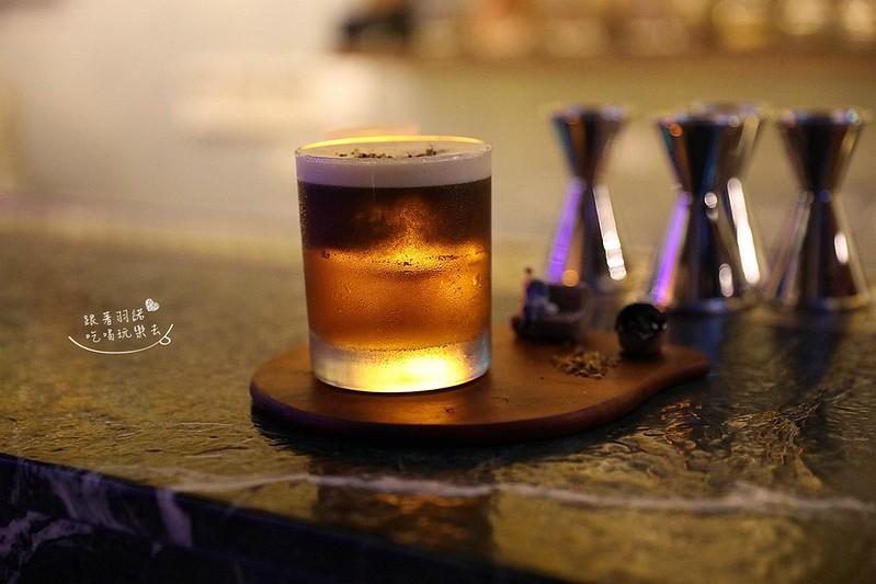 酒鈅酒 Bistro Bar大安酒吧推薦科技大樓酒吧166