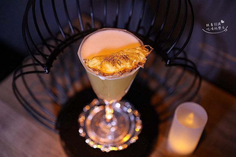 酒鈅酒 Bistro Bar大安酒吧推薦科技大樓酒吧119
