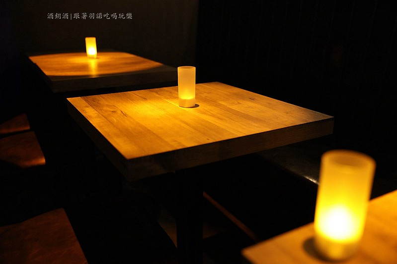 酒鈅酒 Bistro Bar大安酒吧推薦科技大樓酒吧047