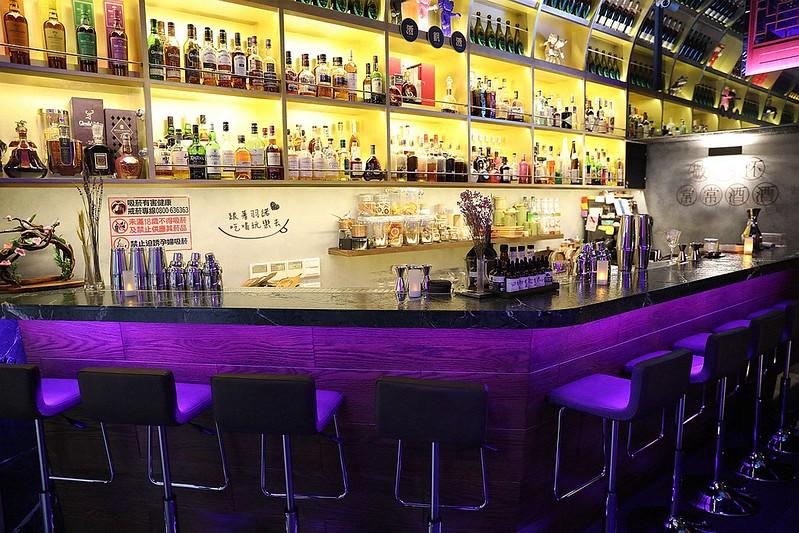 酒鈅酒 Bistro Bar大安酒吧推薦科技大樓酒吧033