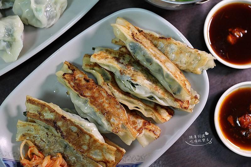 青島海鮮水餃阿欽,干貝高麗菜水餃吻仔魚水餃14