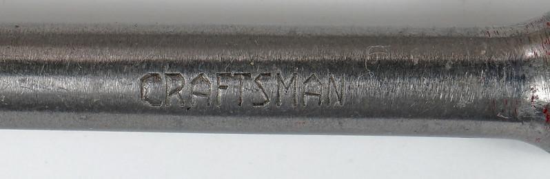 RD29559 9 Antique Auger Drill Bits - 6 Irwin Sizes 4,5,6,8,10 & 12 Plus BGI 14, Convalco Expansive, Craftsman DSC04236