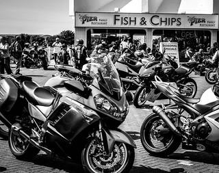 Fish Chips 'n' Bikes 2011