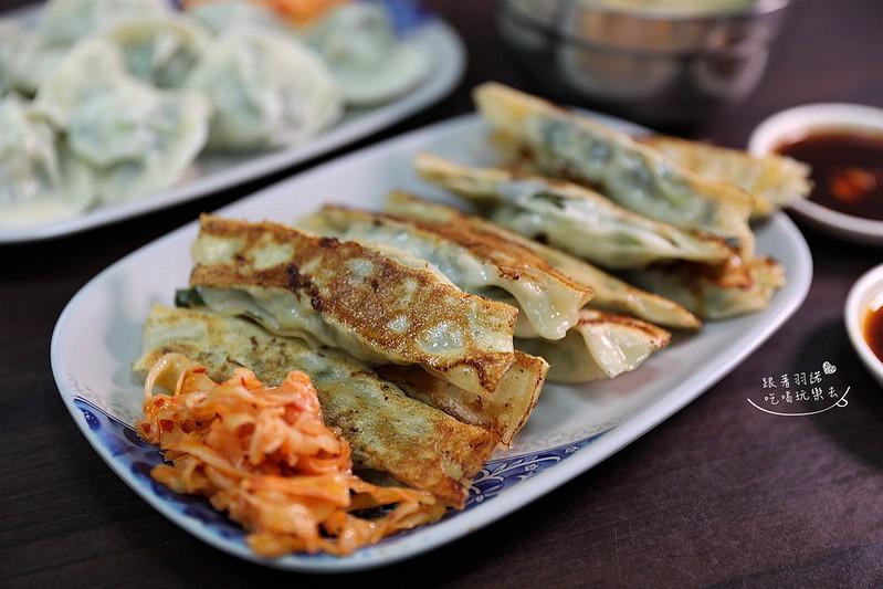 青島海鮮水餃阿欽,干貝高麗菜水餃吻仔魚水餃15