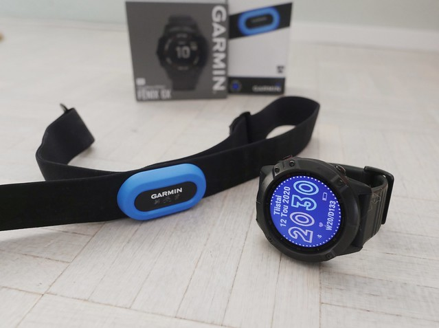 Garmin Fenix 6 Pro