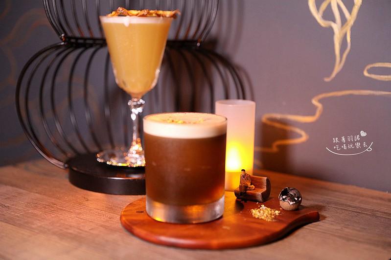 酒鈅酒 Bistro Bar大安酒吧推薦科技大樓酒吧140