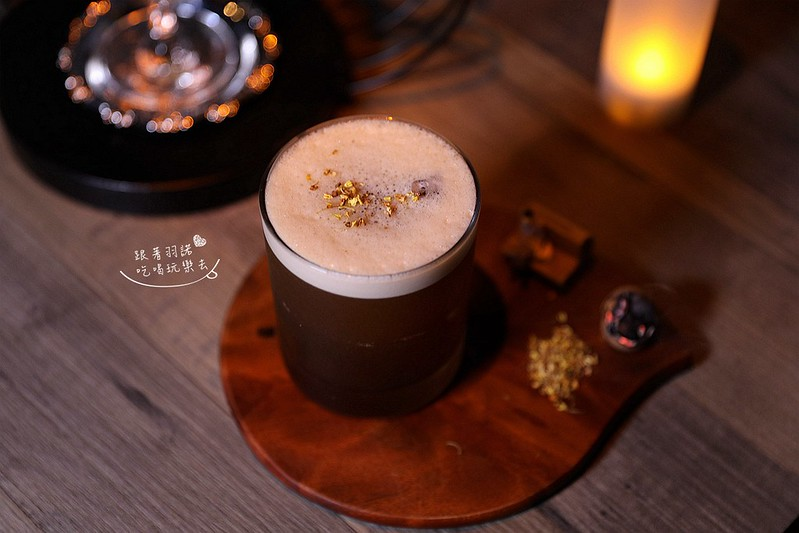 酒鈅酒 Bistro Bar大安酒吧推薦科技大樓酒吧108