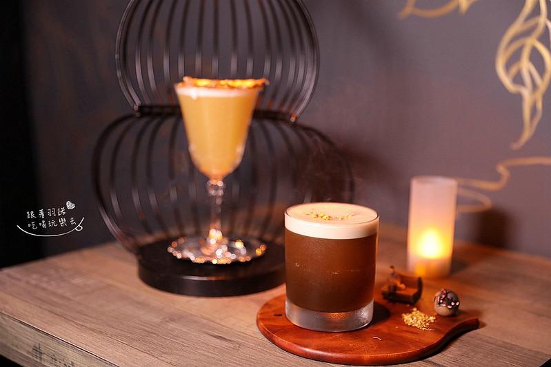 酒鈅酒 Bistro Bar大安酒吧推薦科技大樓酒吧104