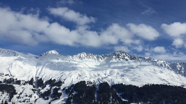 Ski Weekend Damen 2019