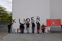 12.05.20: Kundgebung: Leben retten – Lager schließen – Kinder und Familien nach Deutschland holen!