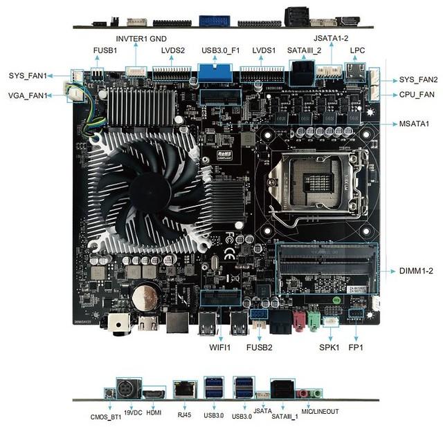 ZA-SK1050C