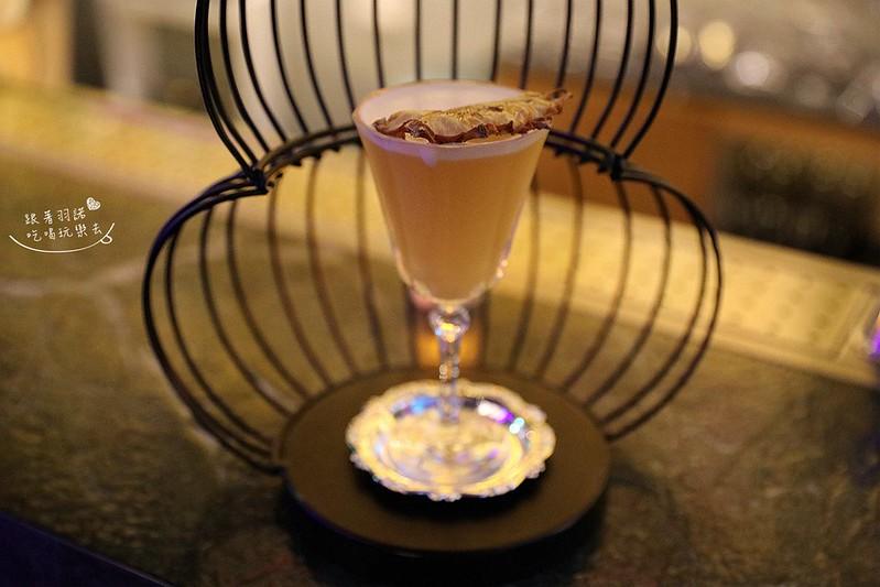 酒鈅酒 Bistro Bar大安酒吧推薦科技大樓酒吧174