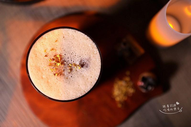酒鈅酒 Bistro Bar大安酒吧推薦科技大樓酒吧114