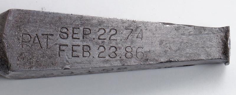 RD29559 9 Antique Auger Drill Bits - 6 Irwin Sizes 4,5,6,8,10 & 12 Plus BGI 14, Convalco Expansive, Craftsman DSC04237