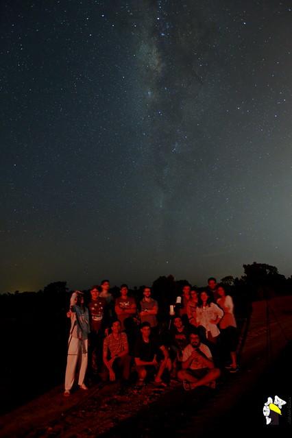Grupo de Ciência e Astronomia de Roraima