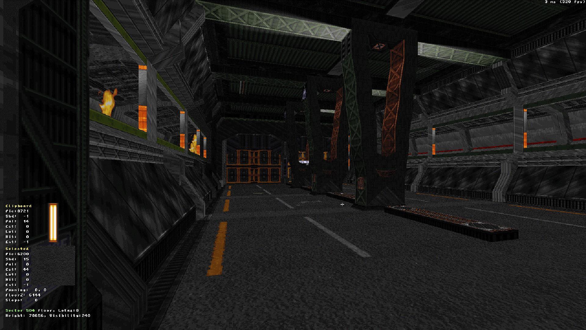 49888037403 d8e76c188a k - Ein Blick in das Level-Design von Ion Fury, das heute erscheint