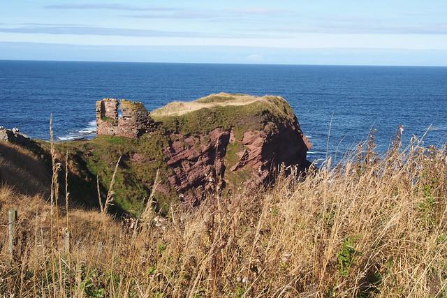Dundard Castle