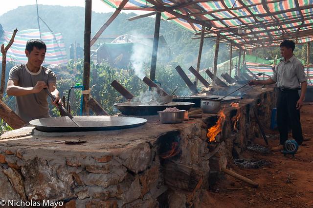 Festival Kitchen