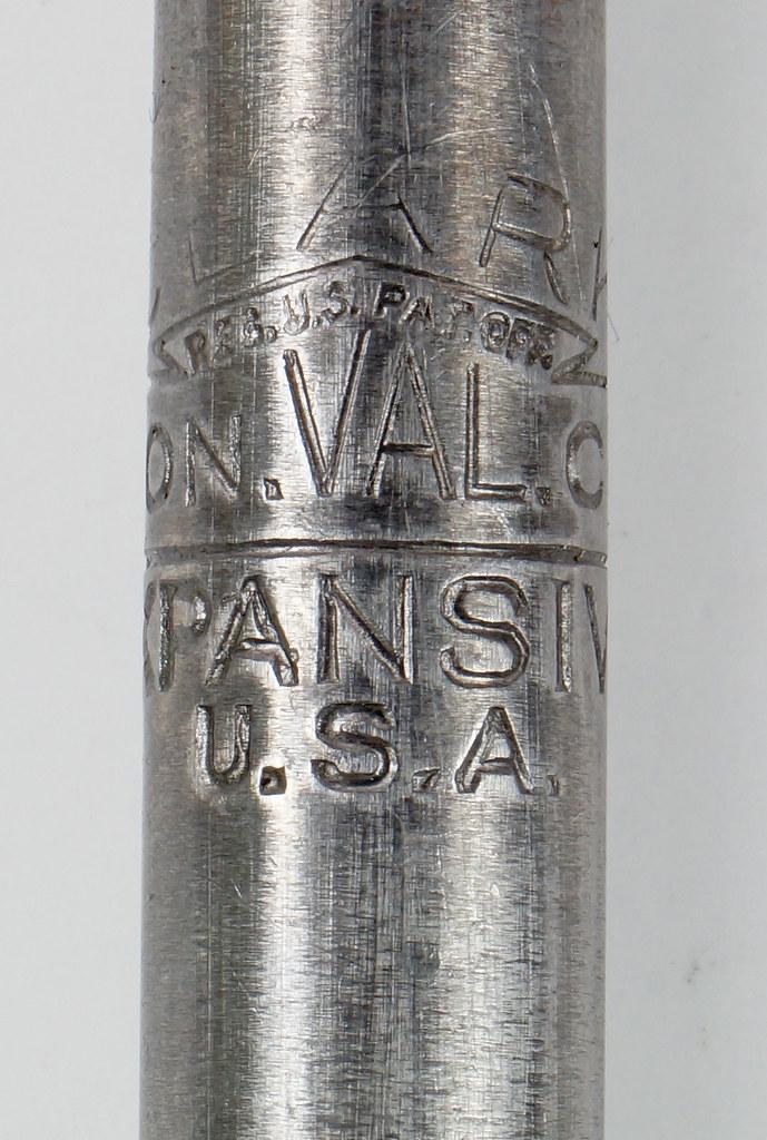 RD29559 9 Antique Auger Drill Bits - 6 Irwin Sizes 4,5,6,8,10 & 12 Plus BGI 14, Convalco Expansive, Craftsman DSC04232