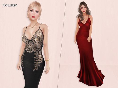 .:Lana Dress:.