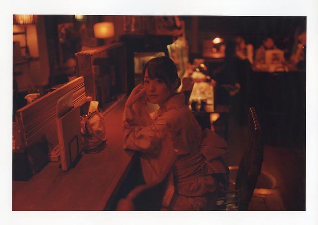 The darkroom Cafe