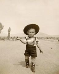 Little Bill in El Paso