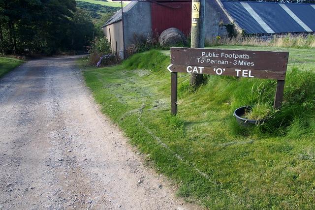 Path to Pennan