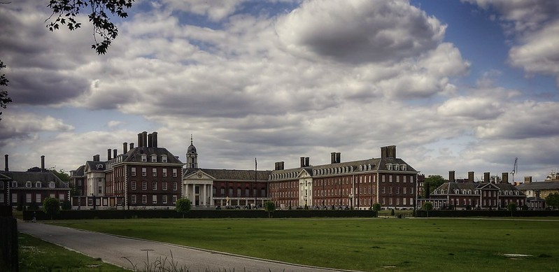 Royal Chelsea Hospital London