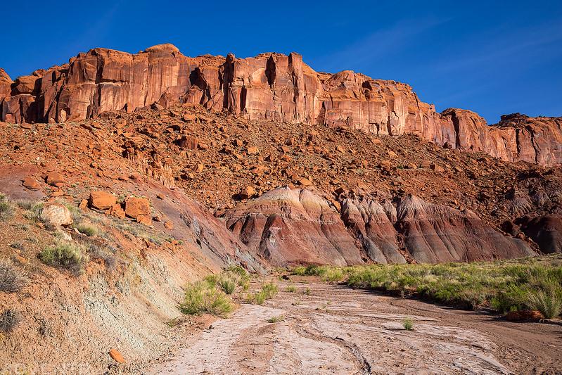 Open Canyon