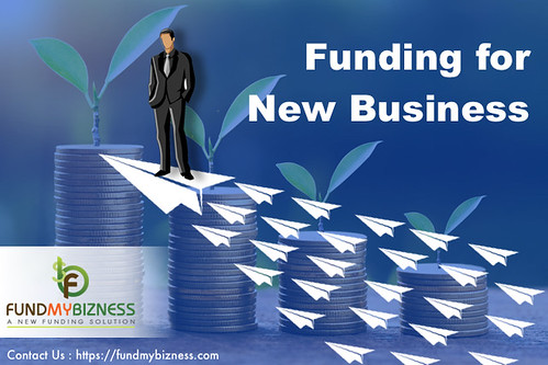 Funding for New Business