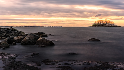 2020 connecticut connecticutphotographer d750 landscapephotographer longislandsound longexposure madison madisonbeach may morning naturephotographer nikon spring sunrise westwharfbeach beach cloudy digital rockybeach unitedstatesofamerica