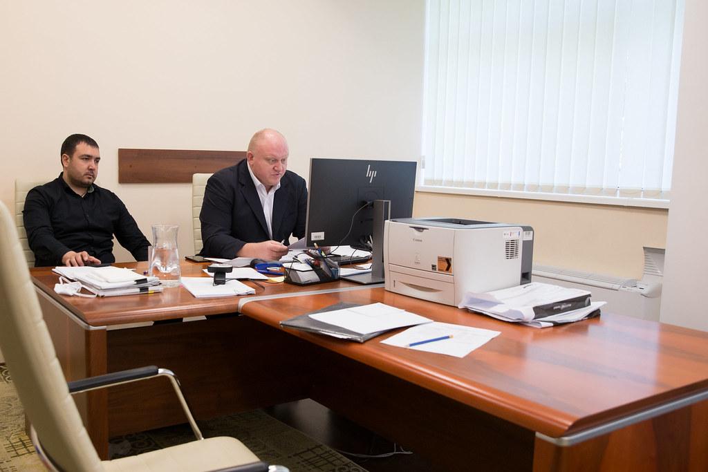 13.05.2020 Ședința Comisiei juridice,numiri și imunități, on-line
