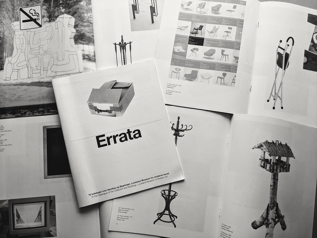 Errata publication