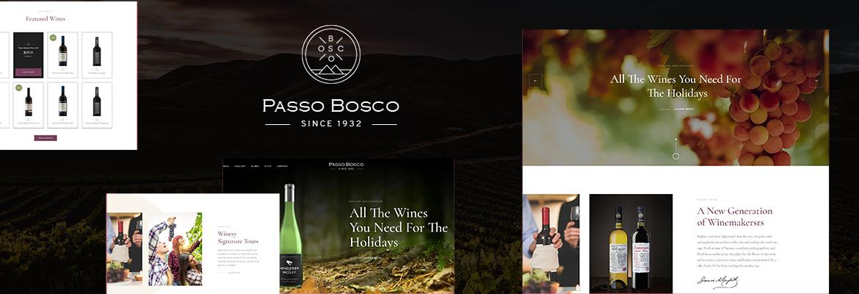 Passo Bosco - Prestashop Wine Store Template_main