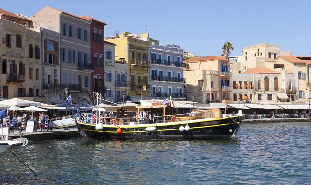 Chania 2.4, Crete