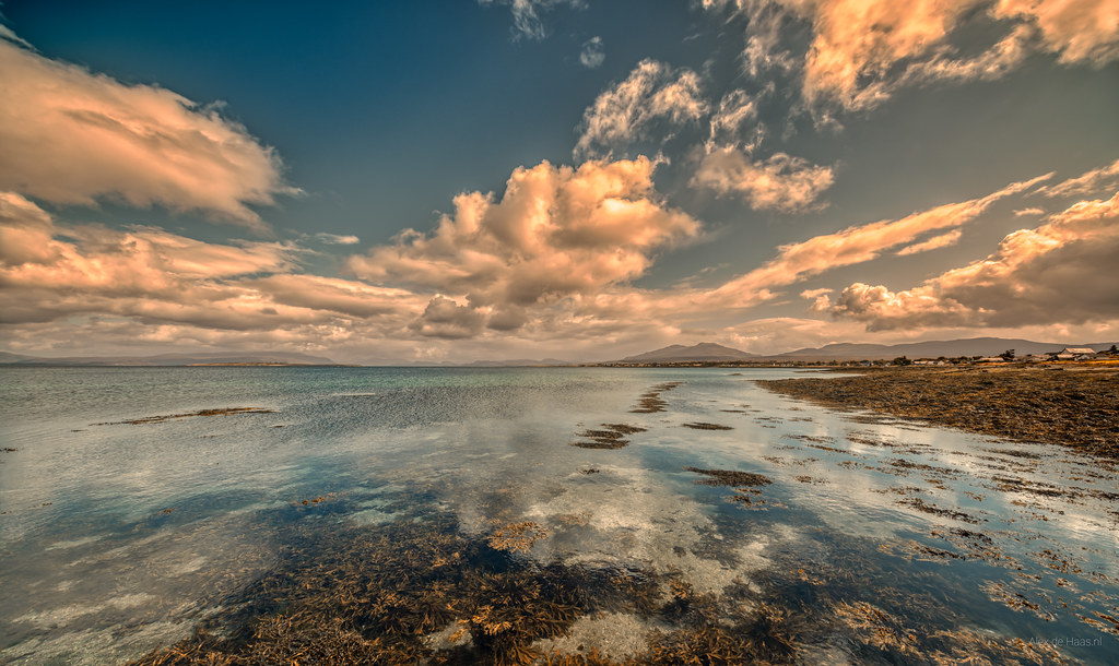 Broadford Bay.