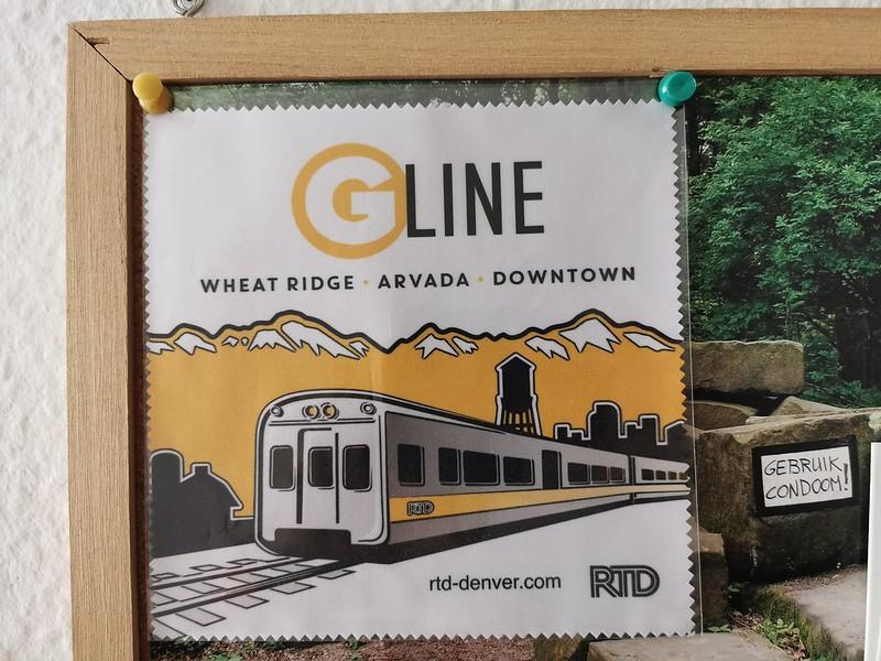 G-Line Denver