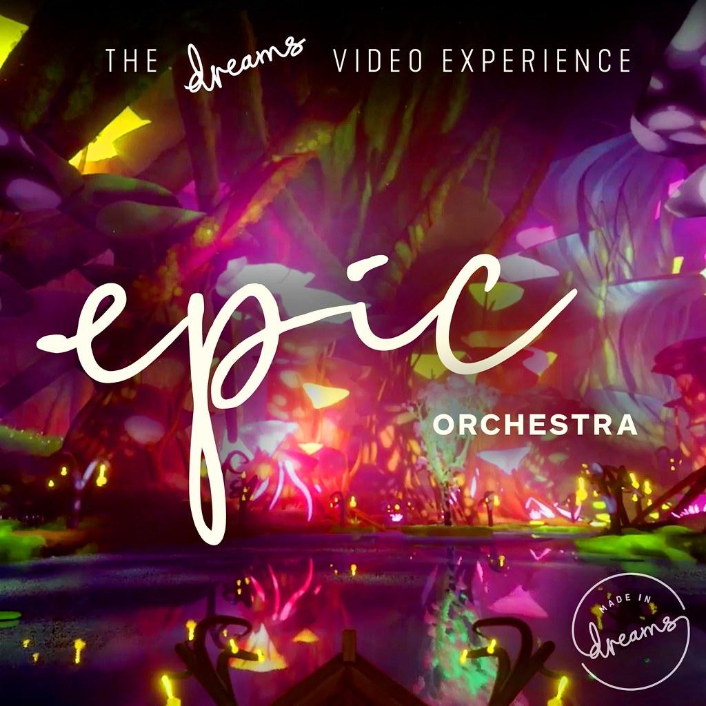 49889813873 858ea08085 b - Dreams Creator erschafft Musikvideos zu orchestralen Klassikern