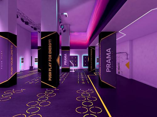 PRAMA ALC - 3D Design 2020