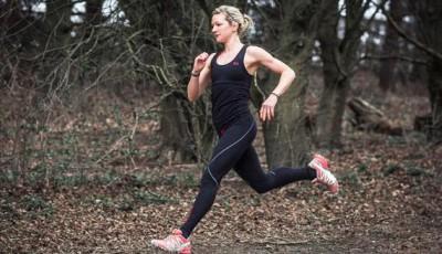 Jak se obyčejná holka nadchla pro běhání a fitness