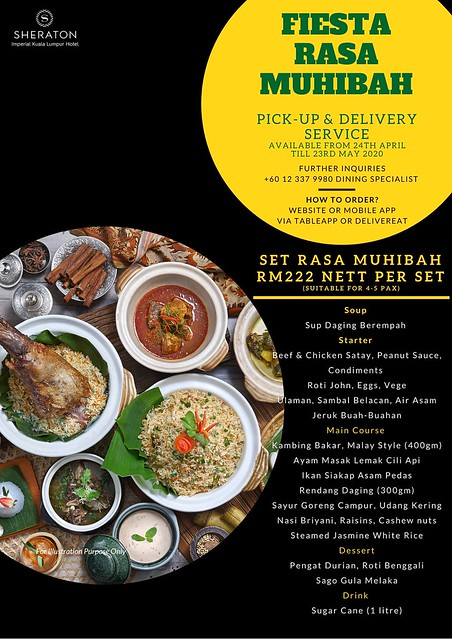 Ramadan Pick Up and Delivery - Page 2