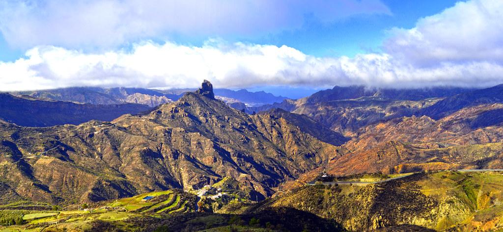 Gran Canaria.El Roque Nublo. | attilio ianniello | Flickr